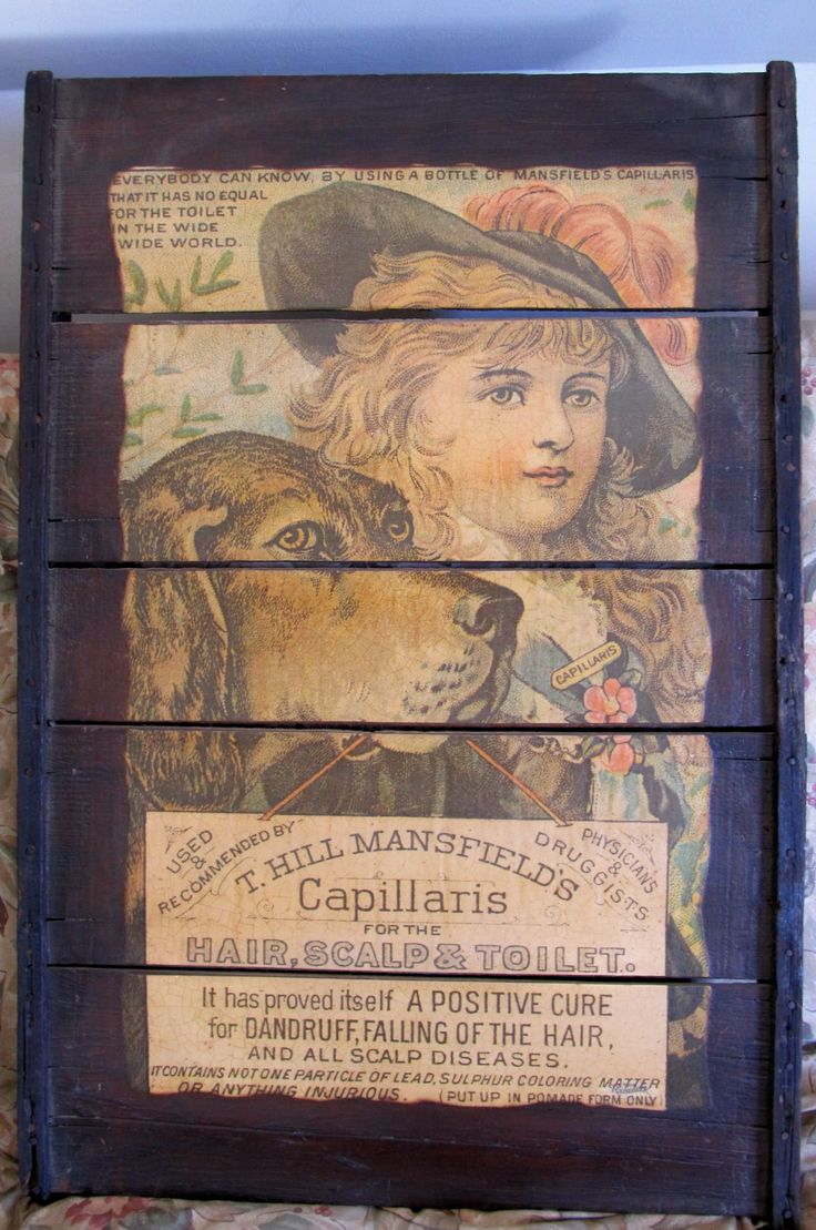 T Hill Mansfield 24 x 36 100 The Original California