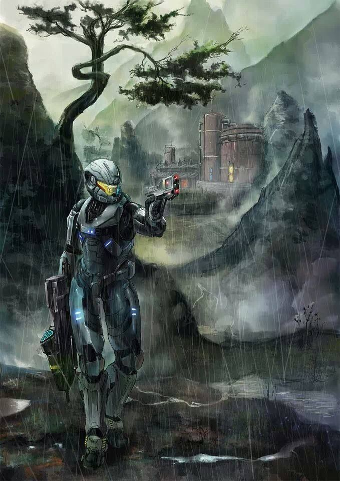 17 Best Images About HALO Amp Assassins Creed On Pinterest
