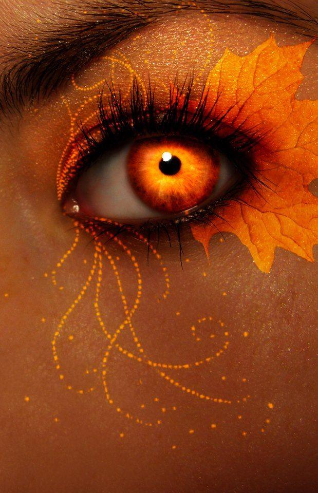 17 Best Ideas About Woodland Fairy Makeup On Pinterest