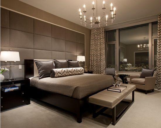 Sanctuaries With Style Luxury Bedroomsmodern