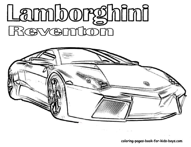 coloring pages coloring and cars on pinterest