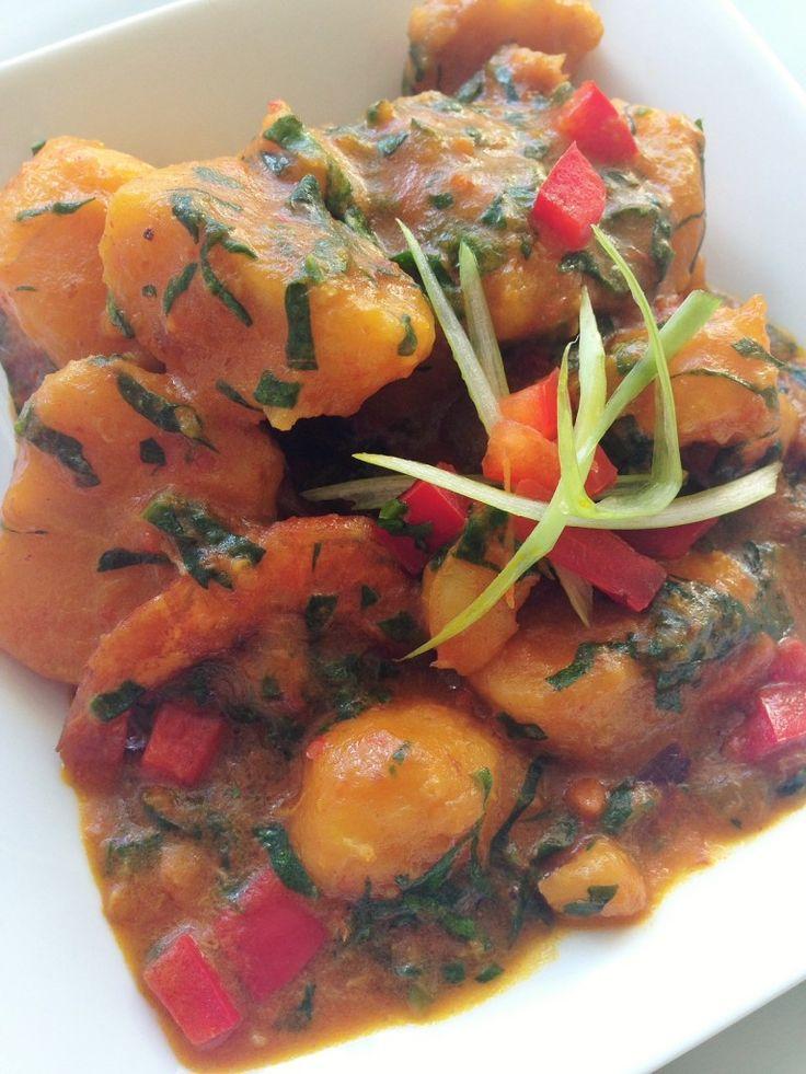 plantain pottage Nigerian Food Afrolems Nigerian Food