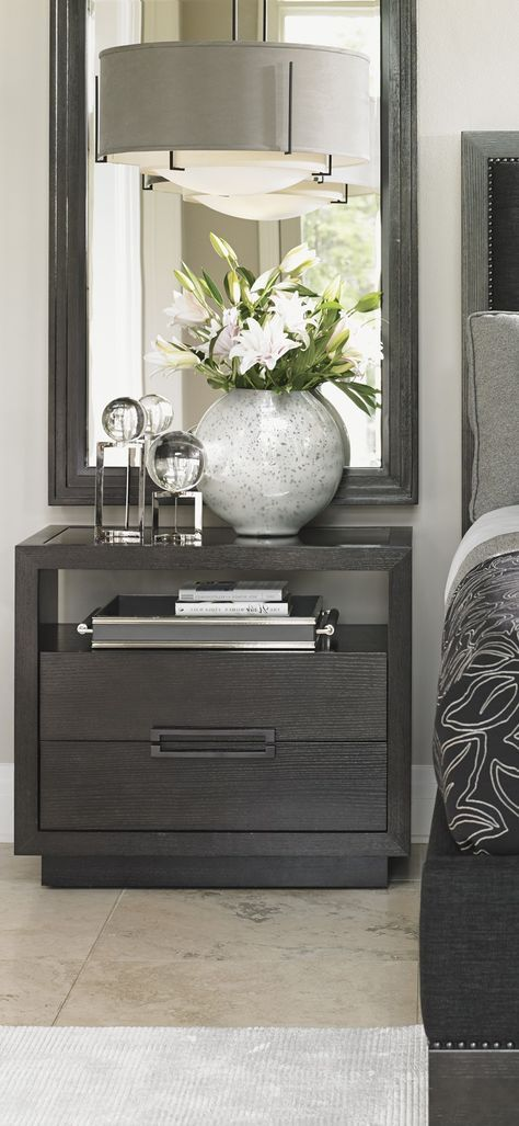 1000 Images About Nightstands Ideas On Pinterest Master