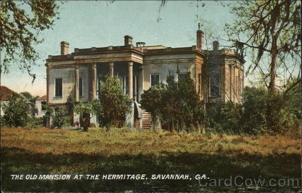 Hermitage Plantation Abandoned, but Beautiful Pinterest