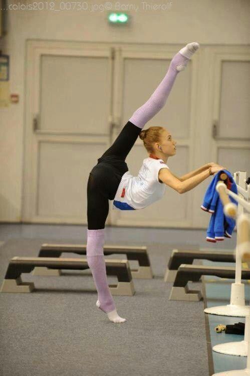 Dance Stretches Flexibility