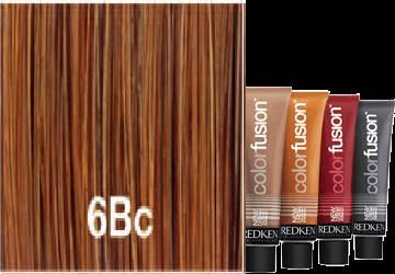 Redken Color Fusion 6Bc BROWN Copper Hair Pinterest Brown Colors And Copper