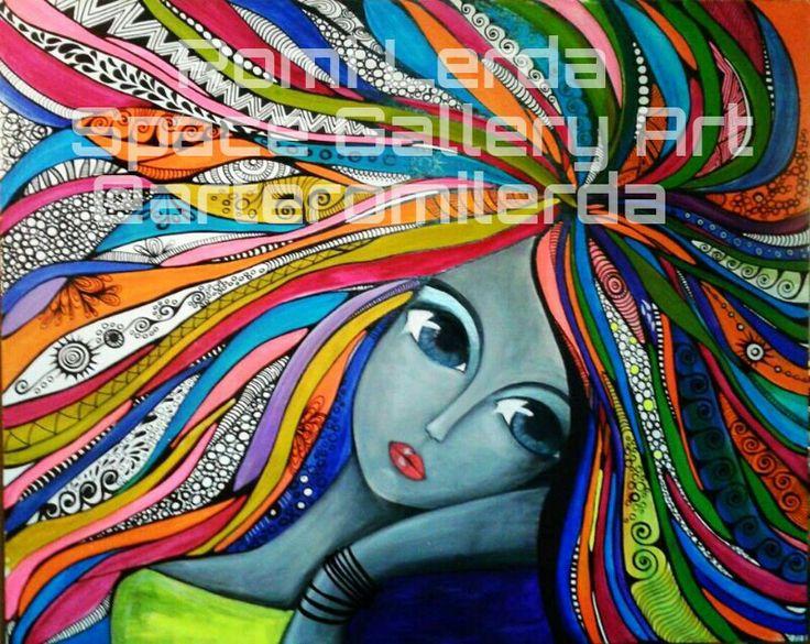1000 Images About Romina Lerda On Pinterest Artworks