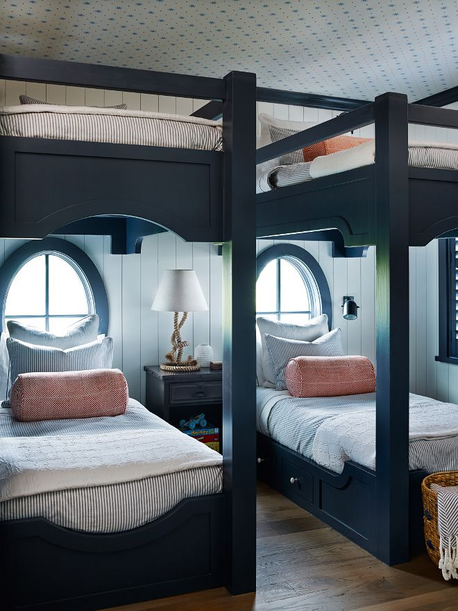 25 Best Ideas About Painted Bunk Beds On Pinterest Ikea