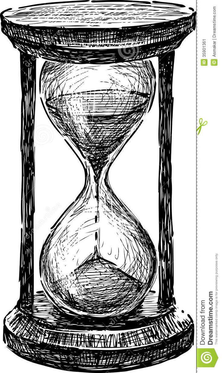 Hourglass Stock Image Image 35901361 Artsy stuff and