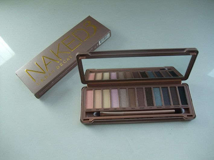 Urban Decay – Naked 3- $20.00!!