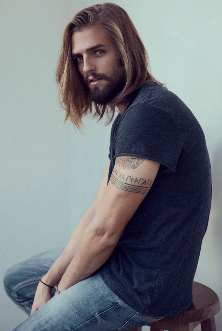 1000 Images About Mens Hair Trends SS14 On Pinterest