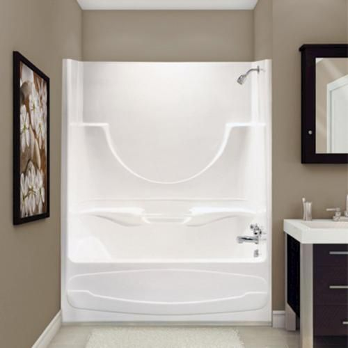 Figaro II Tub Shower AFR At Menards Furniture