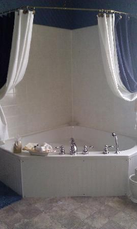 The Gridley Inn Bed Amp Breakfast Waterloo NY First House Pinterest Gardens Curtain Rods