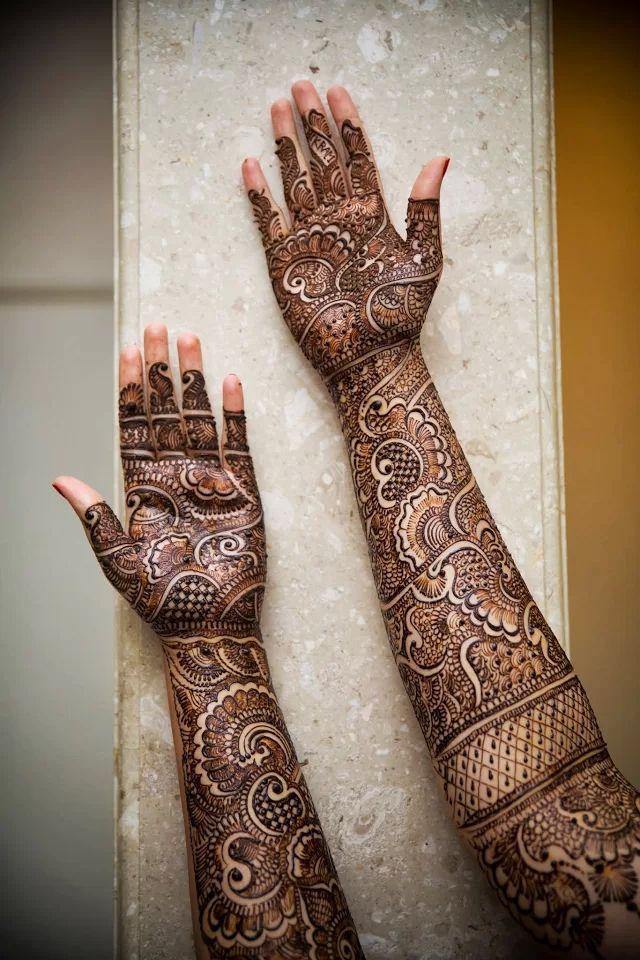 Beautiful South Asian Brides: