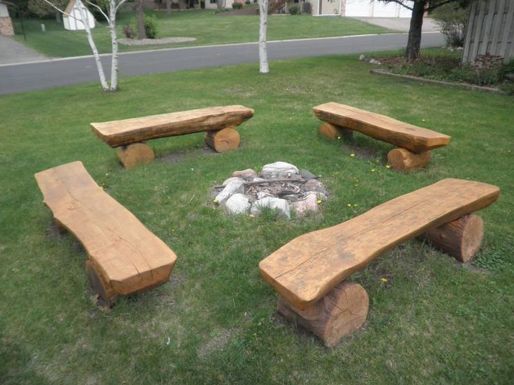 588 Best Log Furniture Images On Pinterest