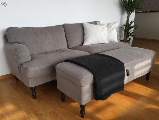 Ikea Stocksund 3 S Fron A Cl Ad Looks Good Considering