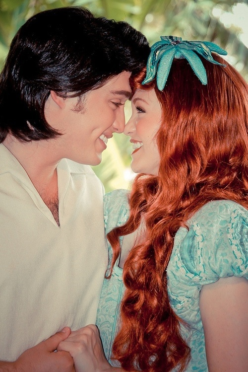 New Ariel Disney Parks Character Costumes