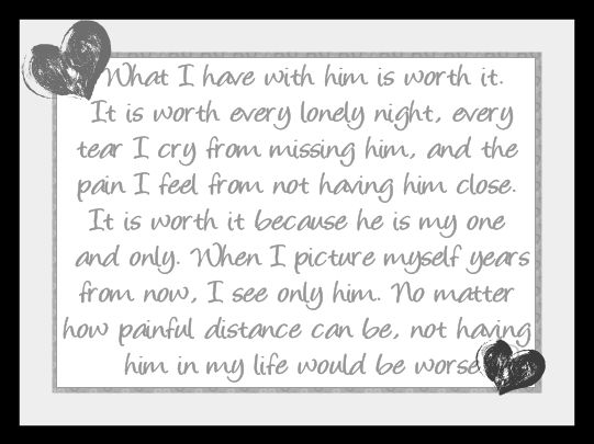 Sad Quotes For Girlfriend