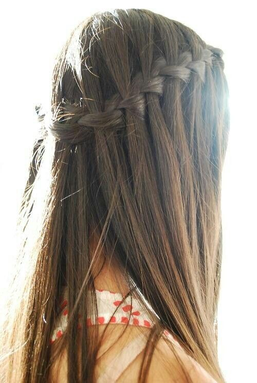 170 Best Images About Tween Hairstyles On Pinterest