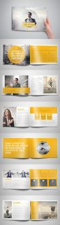 Fancy Brochure Design Ideas Templates Adornment   Resume Ideas     Attractive Brochure Design Idea Example Pattern   simple resume