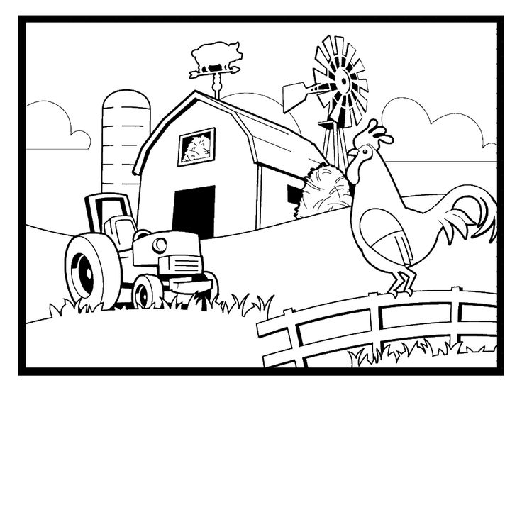 1000 images about kindergarten themes on pinterest farm