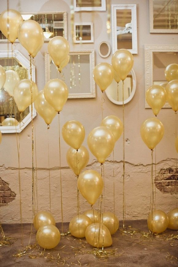 Best New Year's Eve Party Ideas http://delightfull.eu/blog/2013/12/best-new-years-eve-party-ideas/: