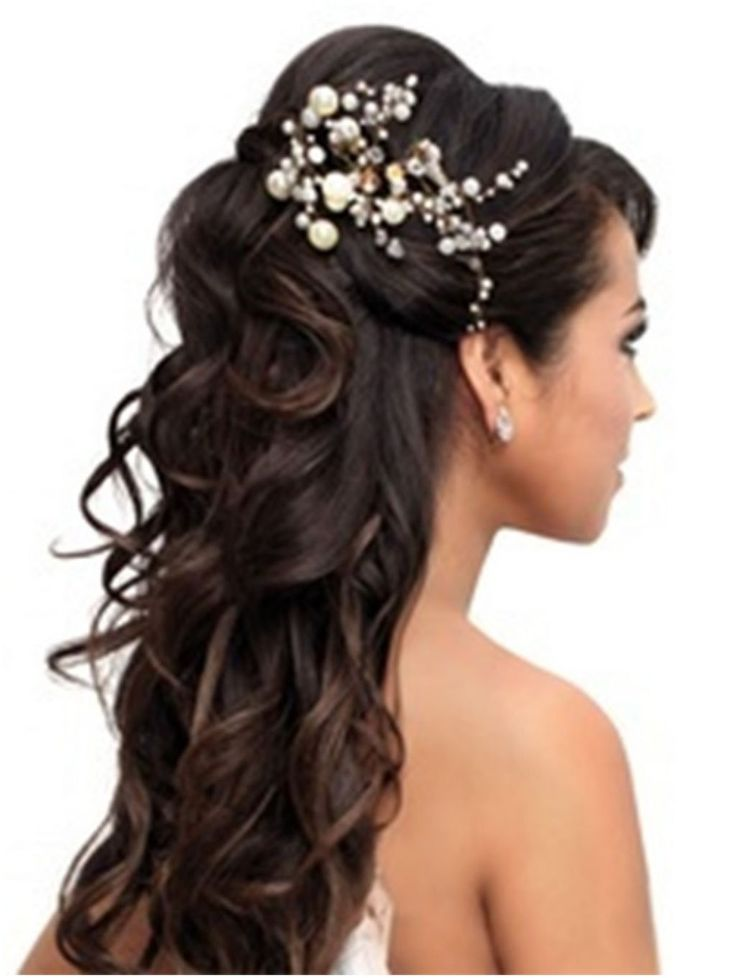 17 Best ideas about Simple Hairstyle For Party on