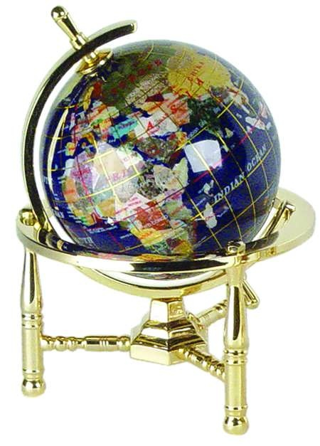 17 Best Images About Gemstone Globes On Pinterest Pewter
