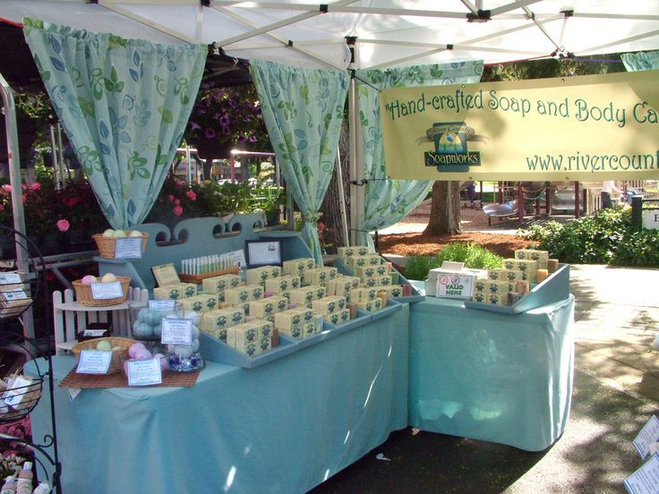 Farmers Market Craft Booth Ideas Wwwimgkidcom The