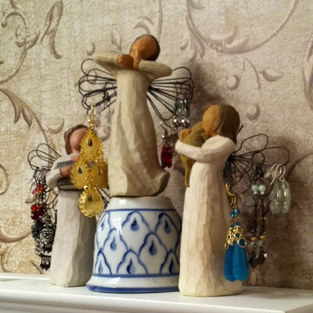 17 Best Images About Willow Tree Figurines On Pinterest
