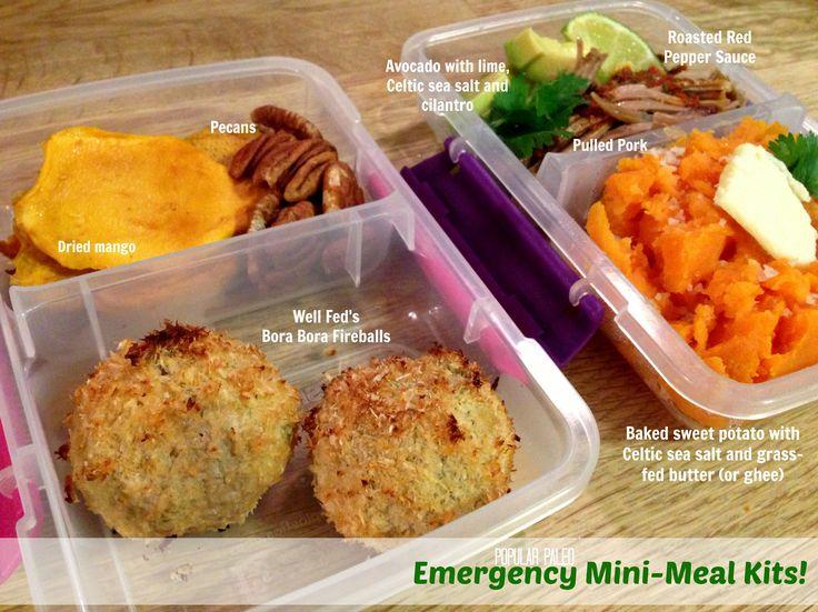 Whole30 Emergency Kits – st