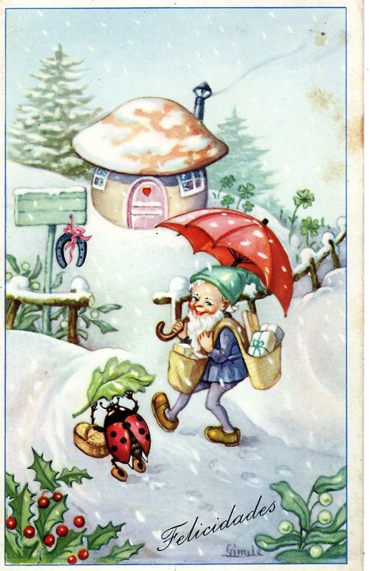 335 Best Elves And Gnomes And Pixies Images On Pinterest