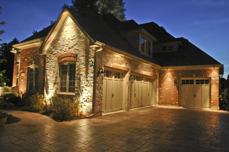 24 Best Images About Outdoor Garage Lighting On Pinterest