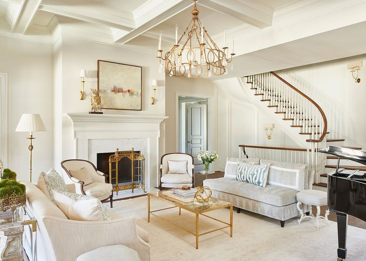 119 Best Images About Cozy Living Rooms On Pinterest