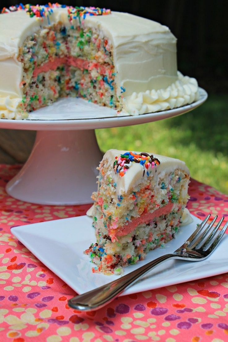 Top 10 Layer Cakes You Are About to Love Layer cakes