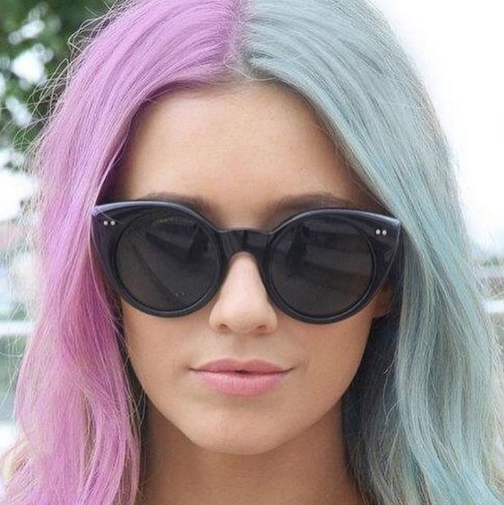 Cool Colors To Dye Your Hair