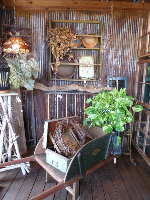 Better with Age Antiques at Renninger's Antiques Center Mt