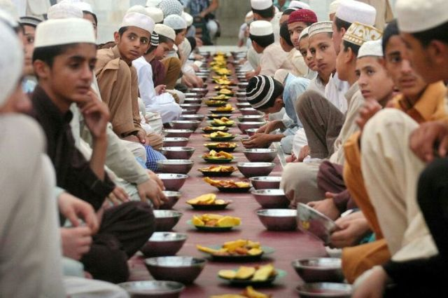 Image result for fasting muslim