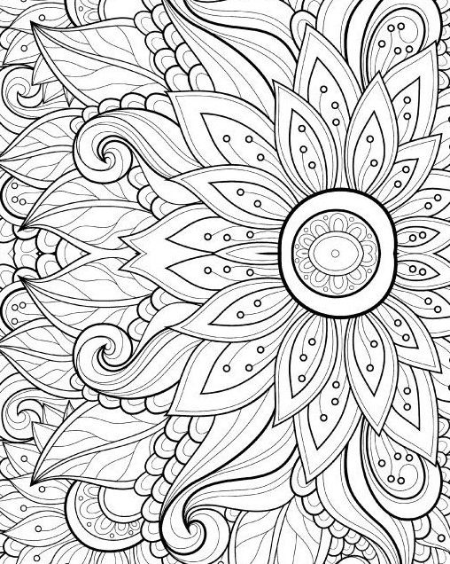 1000 ideas about adult coloring pages on pinterest coloring