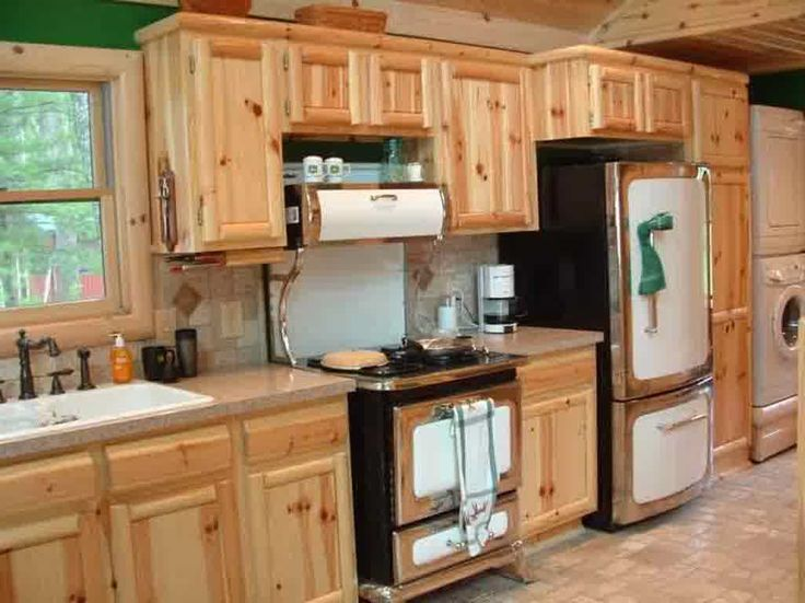 25+ Best Ideas About Unfinished Kitchen Cabinets On