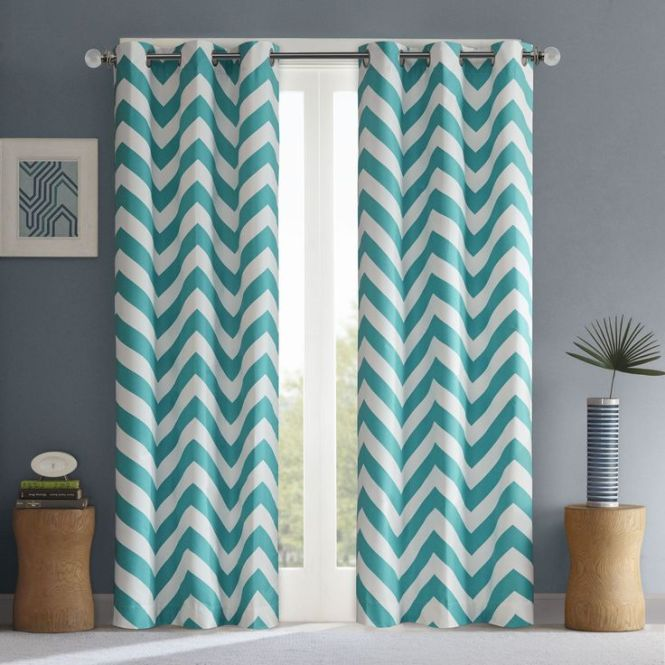 Curtains Ideas curtain panel styles : Teal Blue Bedroom Curtains - Bedroom Style Ideas