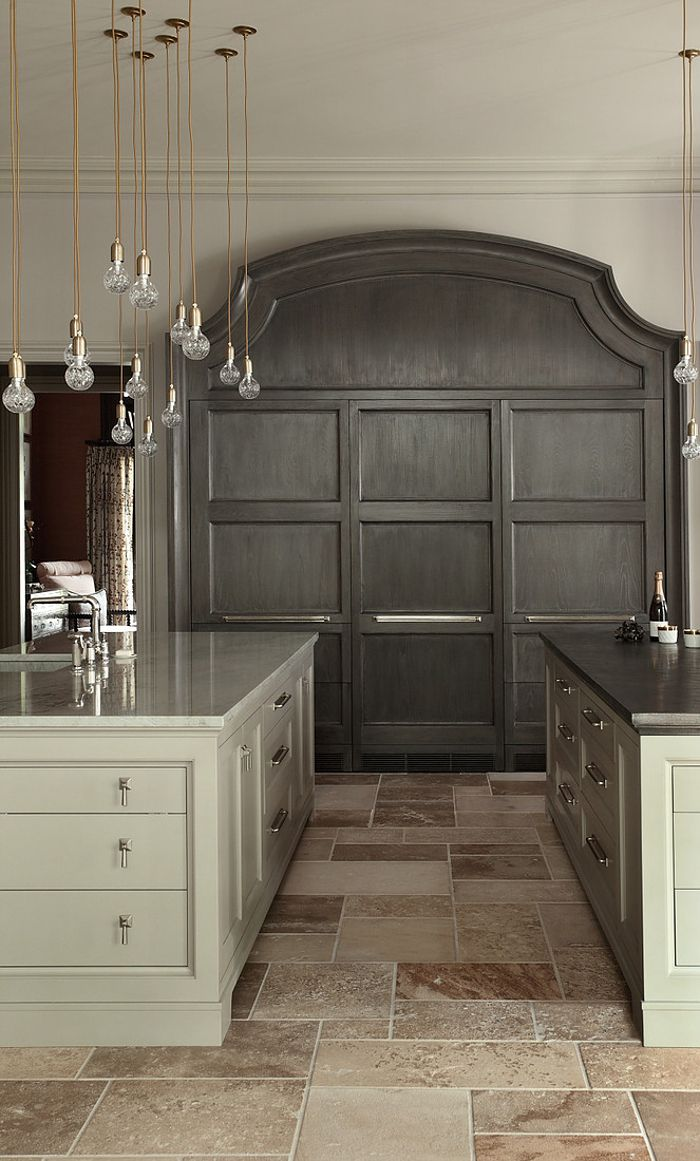 French Style Kitchen Design Dust Jacket Cabinets Designs