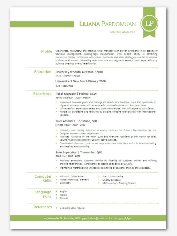 word template for resume contemporary resume template free resume