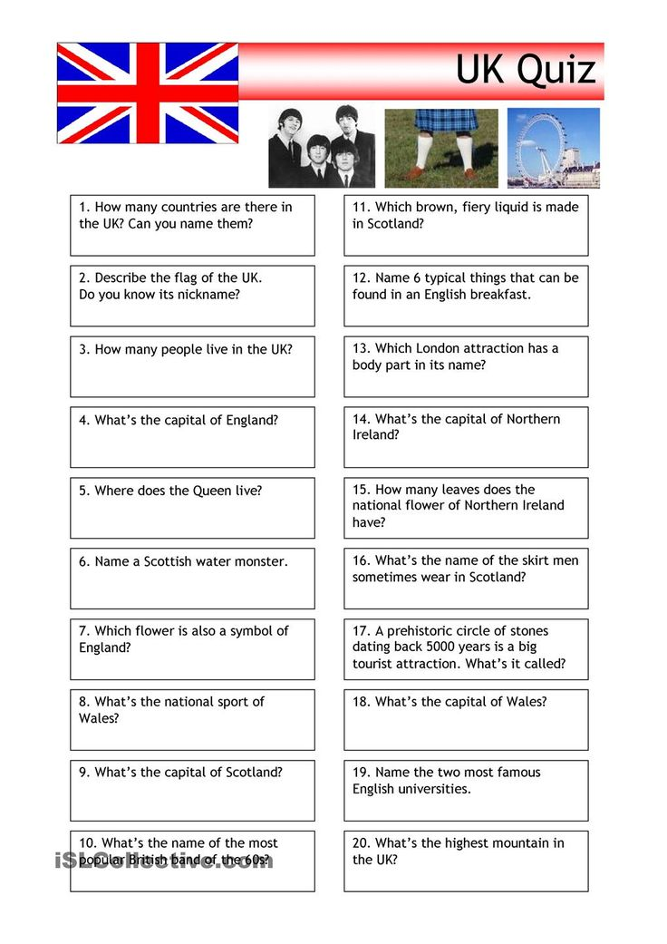 the uk worksheets Google Search The UK Pinterest