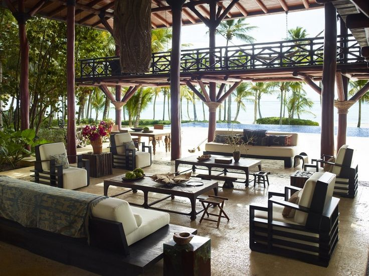 1000+ Ideas About Tropical Living Rooms On Pinterest