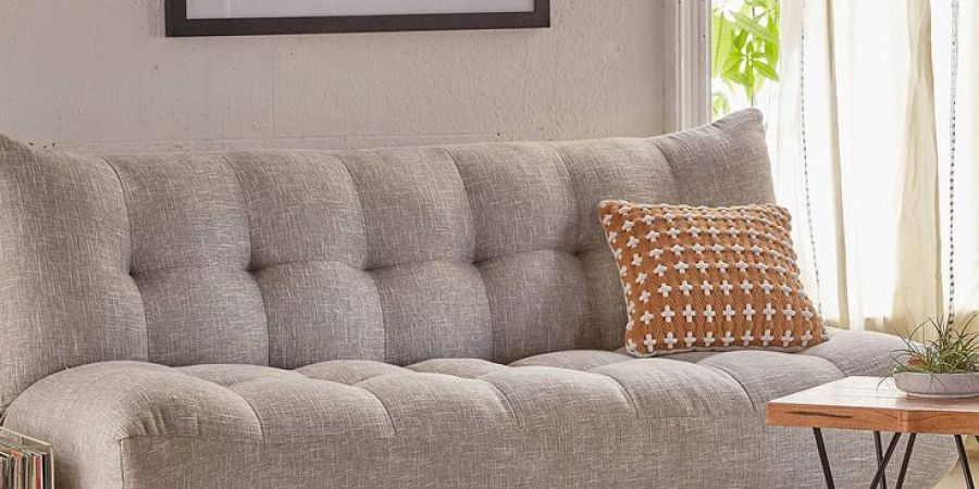 17 Best Ideas About Tufted Sofa On Pinterest Tufted