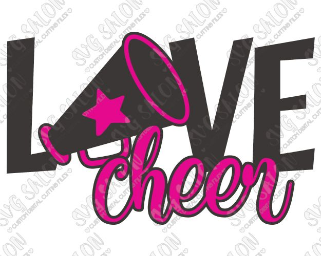 Download 21 best images about Cheer and Dance SVG Cutting Files ...