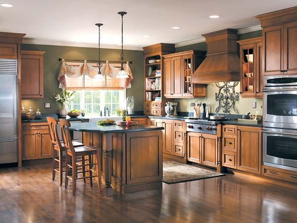 Tuscan Inspired Kitchen Ideas. to get more about this ...