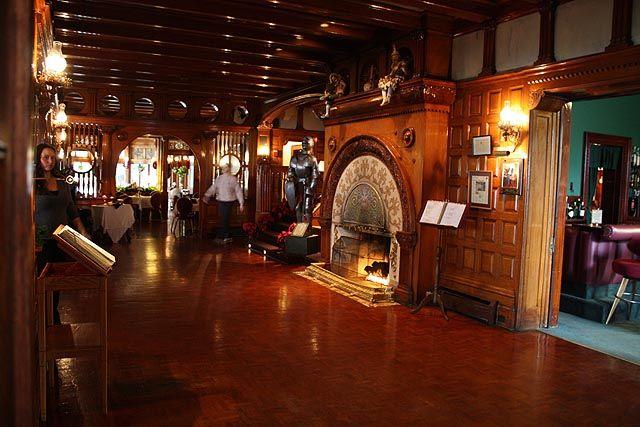 Rooms In The Belhurst Castle Seneca Lake Belhurst Castle