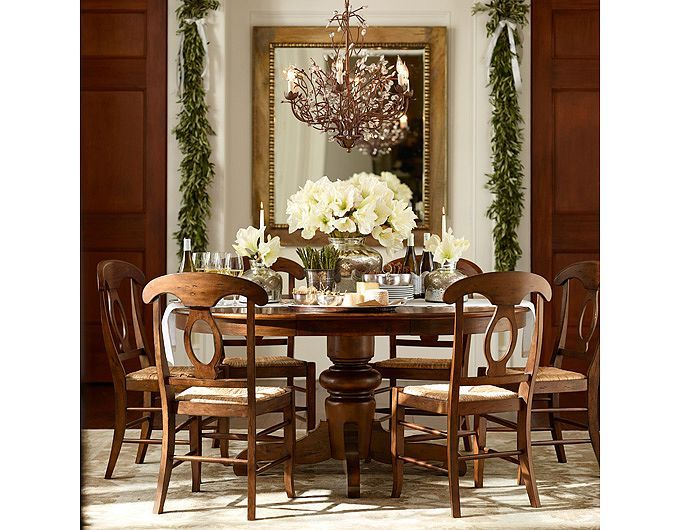 22 Best Images About Dining Rooms On Pinterest
